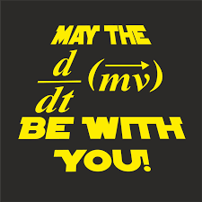 MAY THE FORCE BE WITH YOU T-SHIRT - GeekyTees