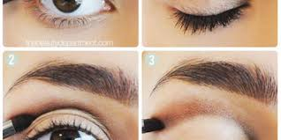 how can you make a simple makeup