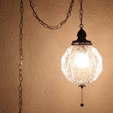 vintage hanging light hanging lamp