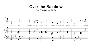 Over the Rainbow (from