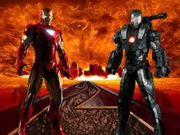 iron man 2 wallpaper on hipwallpaper