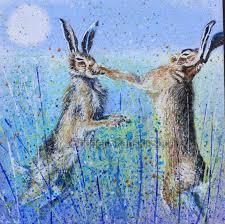 take that hares jack