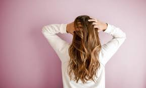 the vitamins you need for healthy hair