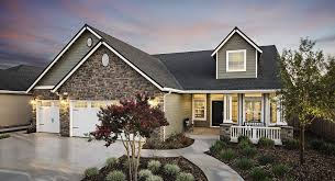 tulare ca by lennar new homes