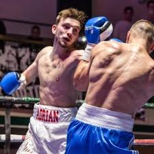 Adrian Martin | Boxer Page | Tapology