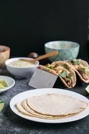 easy homemade tortillas naturally