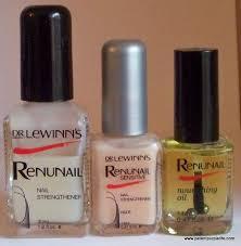 dr lewinns renunail 3 step program