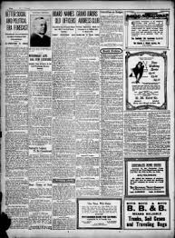 Pittsburgh Daily Post from Pittsburgh, Pennsylvania on November 11, 1913 ·  Page 2