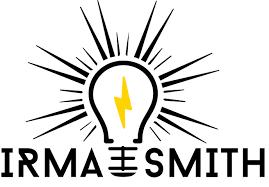 Irma Smith - Personal Logo