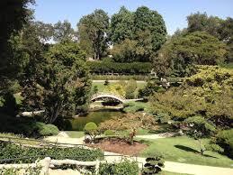 pasadena botanical gardens solidaria