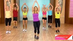 how to lose belly fat the fastest zumba
