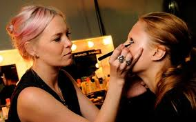 17 best ideas about makeup artists on
