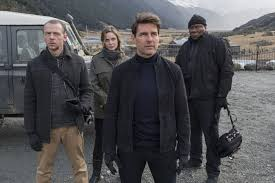 Mission: Impossible – Fallout' makes the most of a bruised Cruise