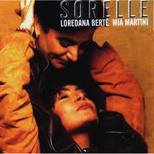 Sorelle - Loredana Bertè, Mía Martini mp3 buy, full tracklist