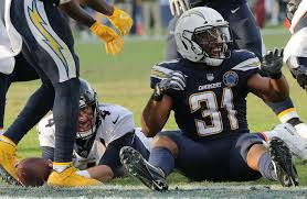Adrian Phillips becomes Pro Bowl starter for Chargers with team ...