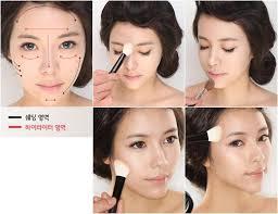 bagi pemula inilah tutorial make up