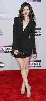 Erica Dasher Height
