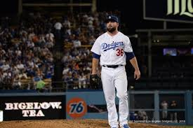 Adam Liberatore to have surgery, return in 2017 - Dodger Insider