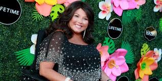 """Why Is """"Dance Moms"""" Star Abby Lee Miller In a Wheelchair? - Dance ..."""