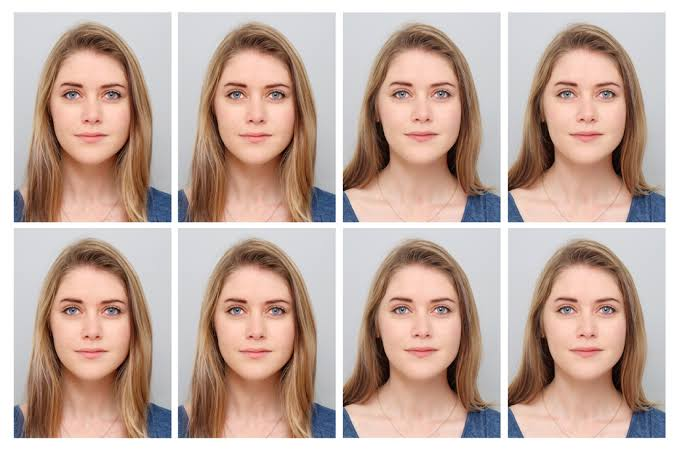 Image result for passport photos""