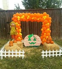 Pumpkin Jack O Lantern Halloween Pinata Pumpkin Patch W Scarecrow Balloons Hay B Pumpkin Patch Birthday Pumpkin Patch Birthday Party Pumpkin 1st Birthdays