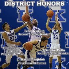 "Keene Athletics on Twitter: ""District Honors Fili Sandoval - Offensive POY  David Manjideb - 1st Team Scottie Bellu - 2nd Team Ivan Jenkins - 2nd Team  Congrats!!!… https://t.co/TDoubgmWMN"""