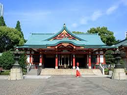 2020年 日枝神社 [ひえじんじゃ] はどんなところ?周辺のみどころ ...