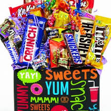 candy bouquet gift baskets yo pop etc