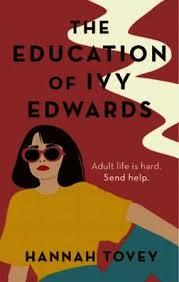 The Education of Ivy Edwards (e-bok) | ARK Bokhandel