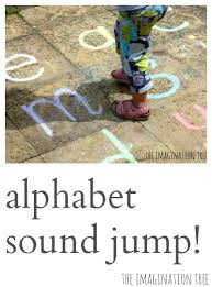 noisy letter jump phonics game the