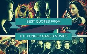 best es from the hunger games
