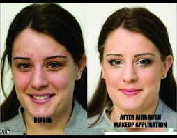 airbrush makeup south africa cape town