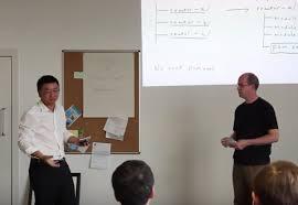August 2014: Ran Fan & Ivan Moore – Continuous Integration ...