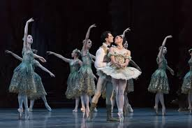 Dance: Boston Ballet's 'Sleeping Beauty' is a vision to behold -  Entertainment & Life - The Patriot Ledger, Quincy, MA - Quincy, MA