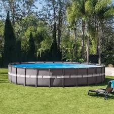 Pool Fences Are Suitable For Personal Privacy As Well As Defense But You Can Still Enjo Backyard Pool Landscaping Best Above Ground Pool Pool Landscaping