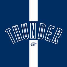 oklahoma city thunder basketball nba fj