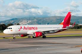 avianca brasil vai estrear voo entre