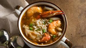 Seafood Gumbo No Tomatoes Recipes ...