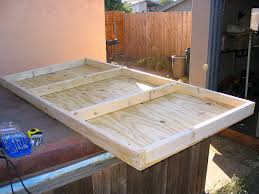 want to build a raised garden bed i ll