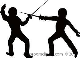 Fencing Clipart Fencing Transparent Free For Download On Webstockreview 2020