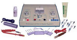 best home electrolysis machine review