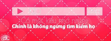 exo vietnam fanfic inicio facebook