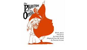 The Phantom of the Opera by Ivan Jacobs on Amazon Music - Amazon.com