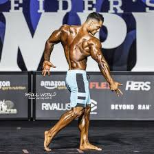 104 5k Likes 382 Comments 4x Mr Olympia Physique Champ
