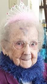 Sarah A Sally Smith October 31 1919 December 14 2018 (age 99 ...