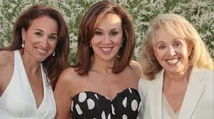 """INTERVIEW: Rosanna Scotto On Being Honored By The American Cancer Society,  Her Family's Hamptons """"Up... 