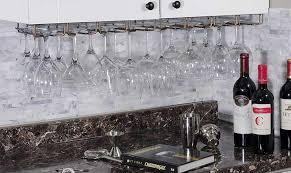 10 best wine glass racks hangers of