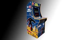 arcade1up retro arcade cabinets