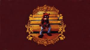 brown bear costume hip hop kanye west