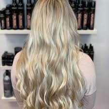salon blonde 24 reviews hair salons